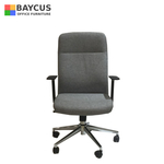 PRESELI Chair ( Col. Light Grey)