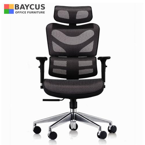 KRYSTAL LITE Fully Mesh Ergonomic Chair