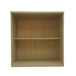 Maple Open Shelf Cabinet