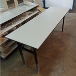 1.8m Folding Table  Banquet Table