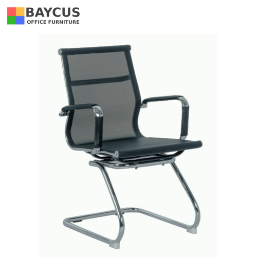 572 Mesh Visitor Chair