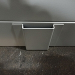 D-D4-B 4 Drawer Filing Cabinets with Security Bar Anti Tilt Mechanism