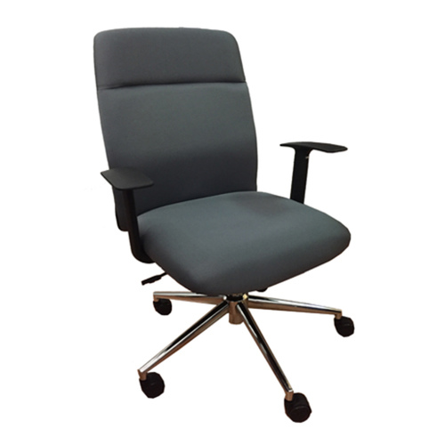 PRESELI Chair ( Col. Dark Grey)