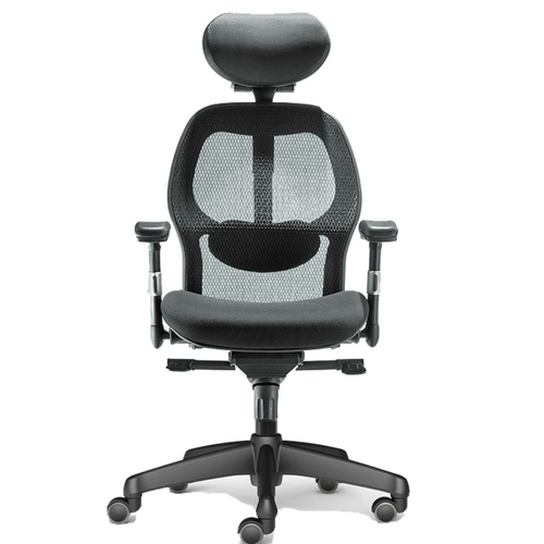 Tigereye Ergonomic Mesh Chair