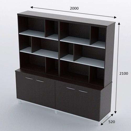 SENTI Cabinet
