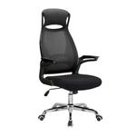RUBY Mesh Chair Black