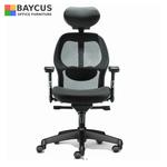 Tigereye Ergonomic Mesh Chair