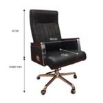 ROYAL Director Chair