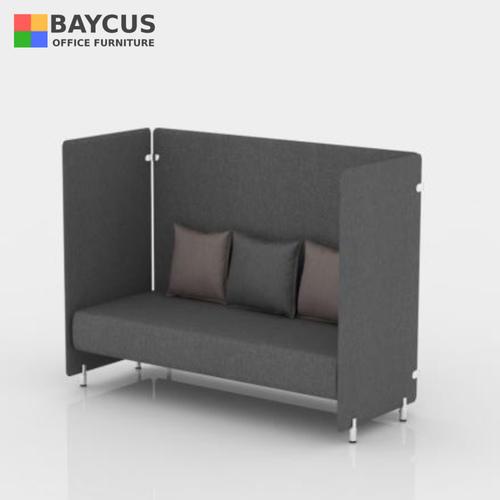KOKO 3 Seater Sofa Col: Grey