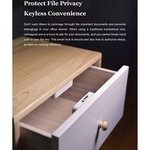 Smart Lock for Cabinet or Drawers