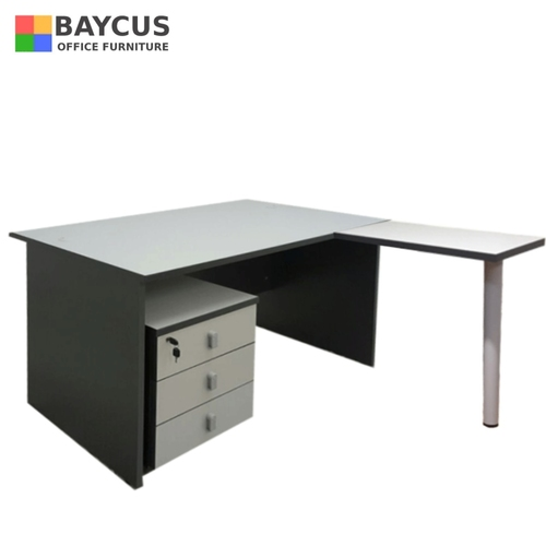 1.5m L-Shaped Table Package