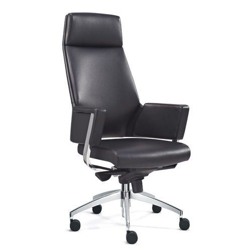 JEWEL Director Chair (Genuine Leather)