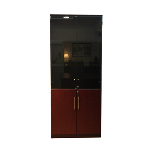 LAXUS Glass Cabinet