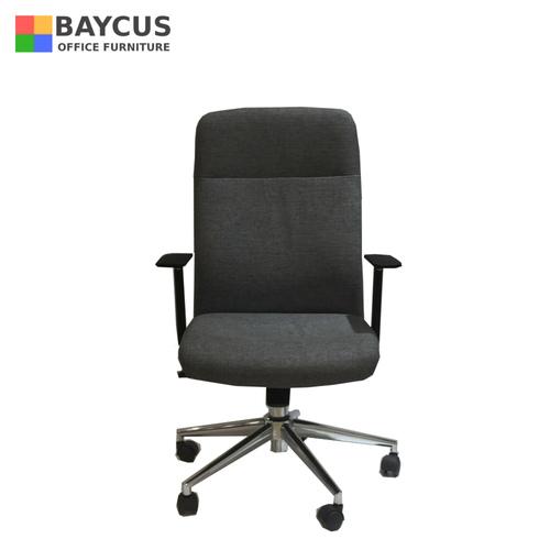PRESELI Chair ( Col. Dark Grey)