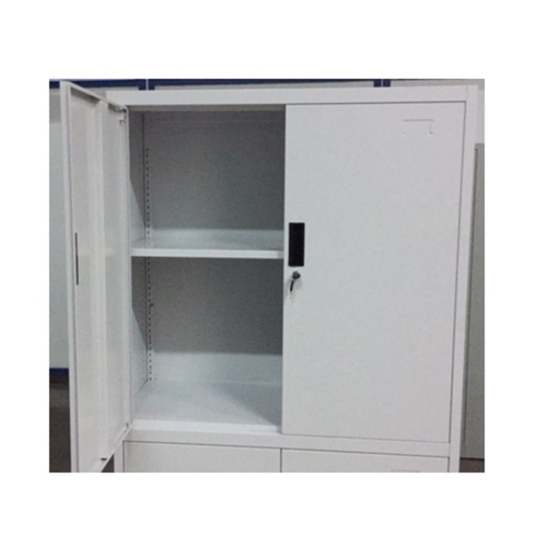 FC-M5 Full Height Cabinet with Two Swing Door