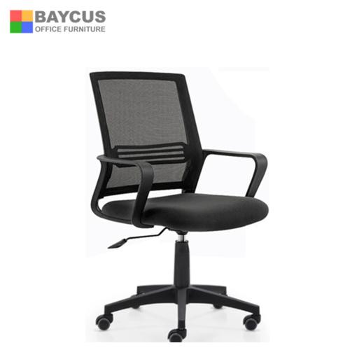 QUARTZ II Mesh Chair (Nylon Leg)
