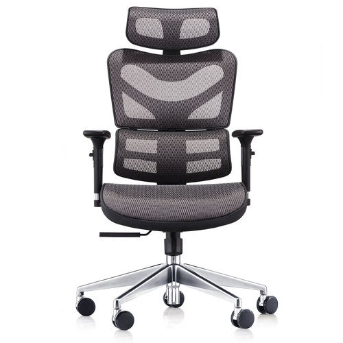 KRYSTAL Fully Mesh Ergonomic Chair