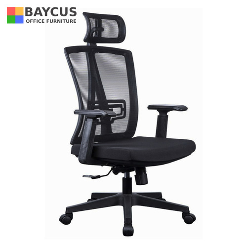 OPAL 43-H Mesh  Cushion Seat Ergonomic Chair