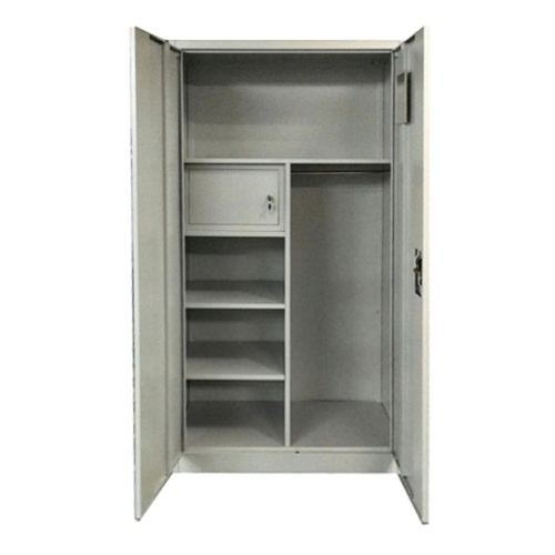 Full Height Cabinet with Safety Locker