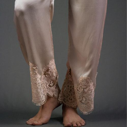 Camisole & Pajamas