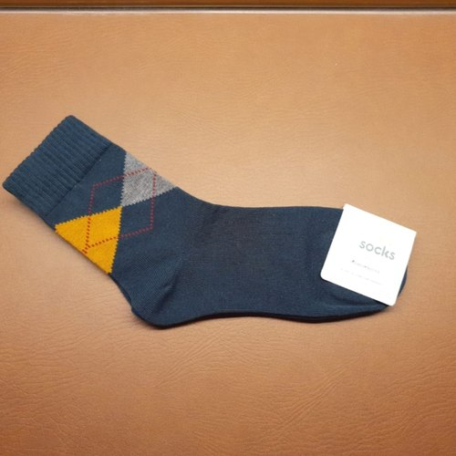Men's Long Sock