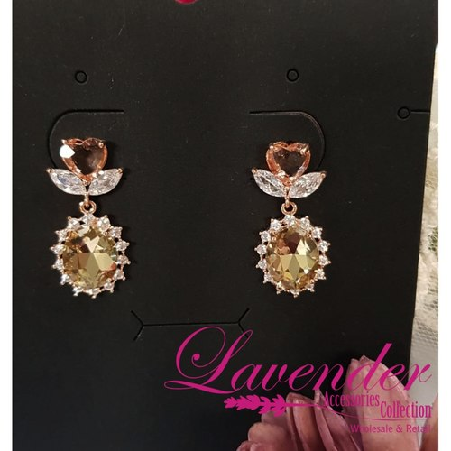 Sweet Heart Earring