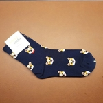 Shiba Sock