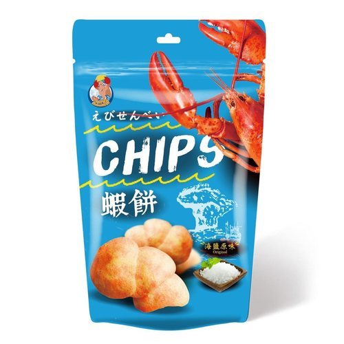 Original Flavour Prawn Crackers