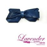 Blue Fashion Hair Clip