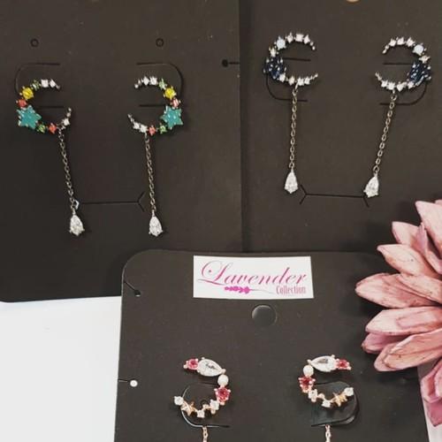 Sweet series earrings