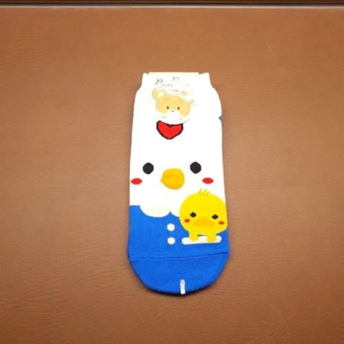 Chick Daddy Sock