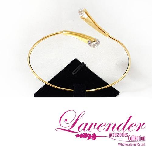 Gold Classic Bracelet