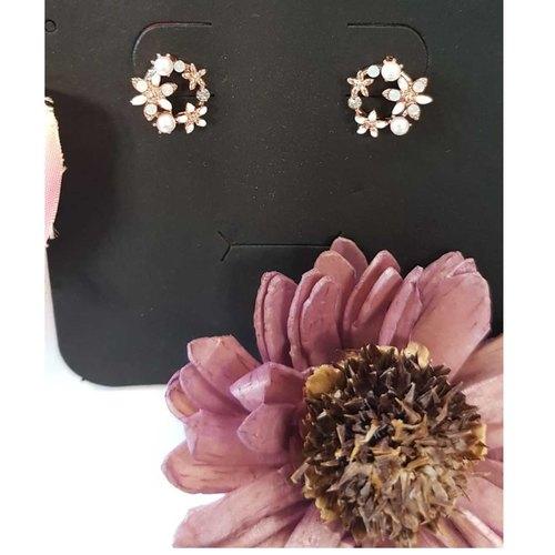 Flower Earring