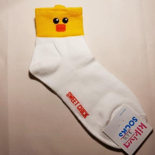 Sweet Chick Sock