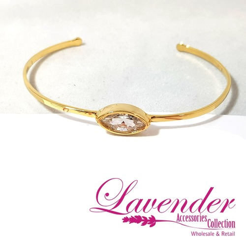Diamond Gold Bracelet