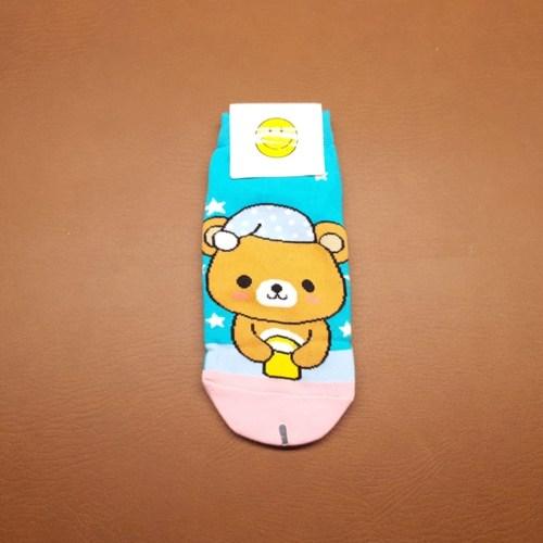 Rilakkuma Socks