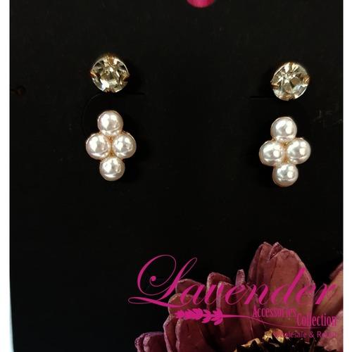 Sweet Pearl Earring