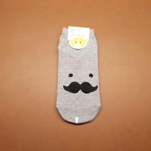 Beard Style Sock