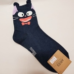 Funny Cat Sock $10 for 3 pairs