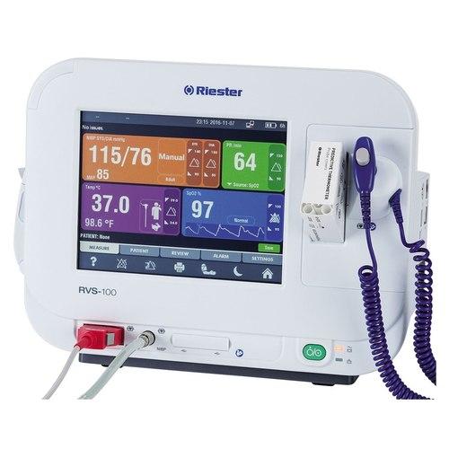 RVS - 100 Vital Signs Monitor