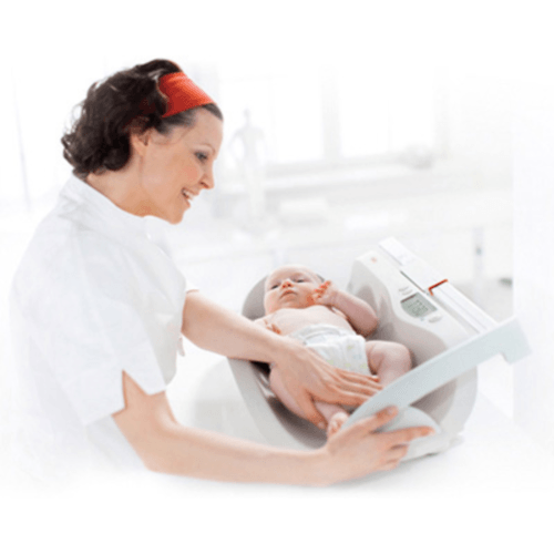 Seca 374 Baby Weighing Scale