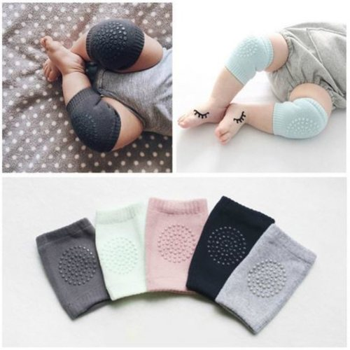 Baby Anti-Slip Knee Pads | Toddler Knee Guard | Children Kneepads