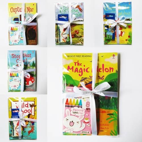 Storybook Gift Set (Usborne Storybook)