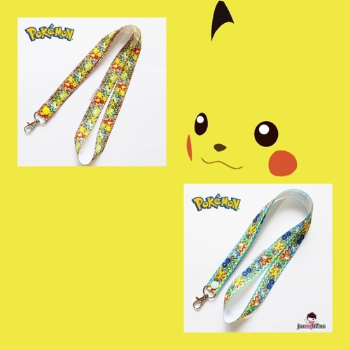 Lanyard - Pokemon