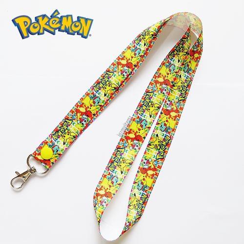 Lanyard - Pokemon