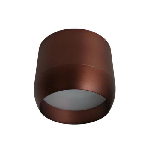 Cylindrical Entrance Ceiling Light