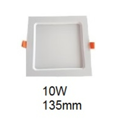 FSL Square Downlight 10W (135 mm)