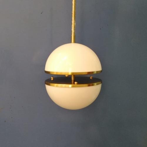 Sphere Pendant Light