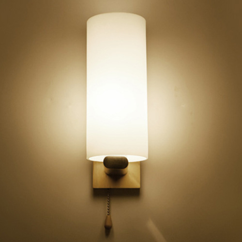 Scandinavian Long Wall Light