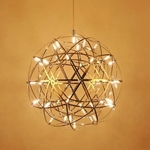 Tumble Pendant Light